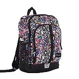 tokidoki Basic Sports Backpack All Stars, Multi, 16x12x7 inches