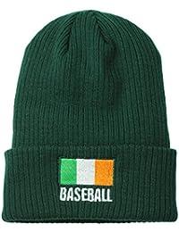 Baseball Ireland HAT メンズ カラー: グリーン