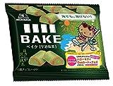 森永製菓 ベイク<宇治抹茶> 10粒×12個