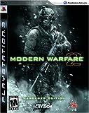Call of Duty: Modern Warfare 2 Hardened Edition (輸入版:北米) - PS3