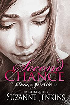 Second Chance: Pam of Babylon #15 by [Jenkins, Suzanne]