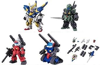 機動戦士ガンダム MOBILE SUIT ENSEMBLE06(BOX) 10個入