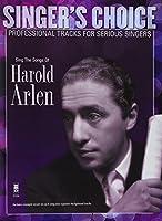 Songs of Harold Arlen
