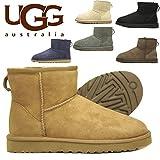 UGG(アグ) ブーツ CLASSIC MINI II ウィメンズ 1016222