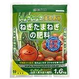 HANAGOKOROその他 専用肥料シリーズ ねぎ・たまねぎの肥料 1.6Kgの画像