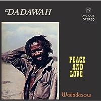 Peace & Love by Dadawah (2010-06-22)