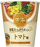 ラ王 野菜たっぷりタンメン トマト味 63g ×12食