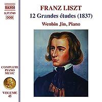 Liszt: Complete Piano Music Vo