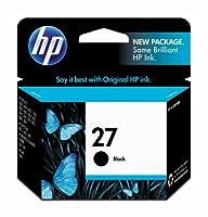 HP Inkjet Print Cartridge hp21 Black C9351AN for HP USA Printer