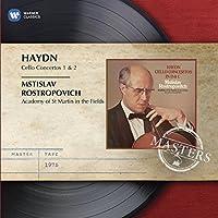 Cello Concertos No 1 & 2 by Franz Joseph Haydn (2012-05-04)