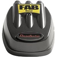 DANELECTRO FAB ハイゲイン メタルディストーション D-3