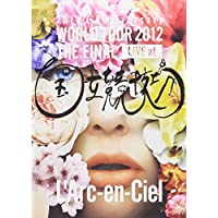 20th L'Anniversary WORLD TOUR 2012 THE FINAL LIVE at 国立競技場