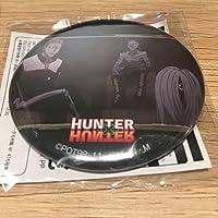 HUNTER×HUNTER ハンターハンター j-world JW クロロのベンズナイフゲーム 参加賞 ランダム56mm缶バッジ フィンクス ボノレノフ コルトピ