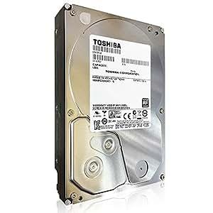 東芝 TOSHIBA 3.5インチ 内臓HDD 5TB SATA 128MB 24時間連続稼働モデル MG04ACA500E