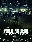 ウォーキング・デッド7 Blu-ray-BOX2[Blu-ray]