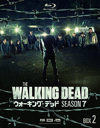 ウォーキング・デッド7 Blu-ray BOX-2