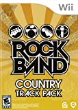 Rock Band Country Track Pack / Game