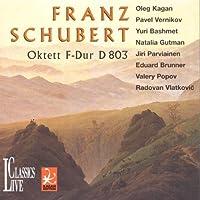 Schubert:Octet