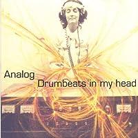 Drumbeats in My Head