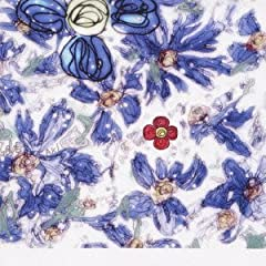 GENERAL HEAD MOUNTAIN「青」のジャケット画像