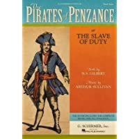 The Pirates of Penzance or the Slave of Duty