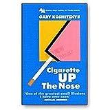 タバコを吸う / Cigarette Up The Nose -- 魔法を閉じる/Close Up Magic
