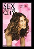Sex and the City season 6 Vol.2 ディスク1 [DVD]