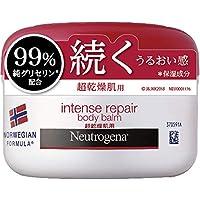 Neutrogena ( 露得清 ) 挪威方程式 インテンスリペア ボディバーム 超干燥肌肤用微香200ml