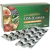 OM-X 12PLUS(オーエム・エックス12プラス) 60粒入り