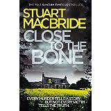 Close to the Bone: Book 8