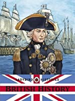 Ladybird Book Of British History,The