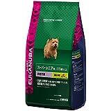 ユーカヌバ スーパーシニア 11歳以上 小型犬用 超小粒 2.7kg