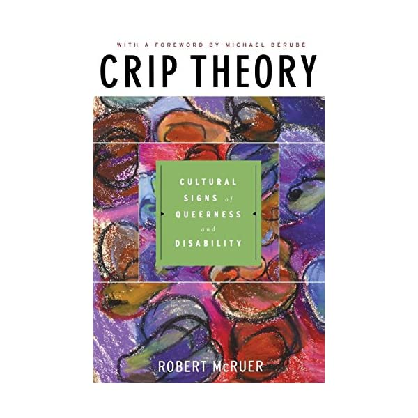 Crip Theory: Cultural Si...の商品画像