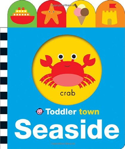 Seaside (Toddler Town)