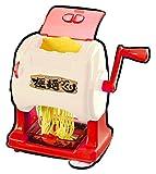 きっちんまるしぇ外伝 ~おうちでラーメン屋~ 極麺づくり