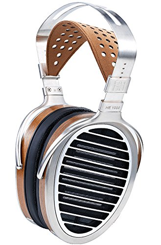 HIFIMAN HE1000オーバーイヤー平面磁気ヘッドフォン(並行輸入)