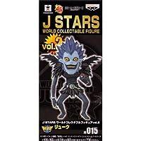 J STARS ワールドコレクタブルフィギュアvol.2 【JS015.リューク】(単品)