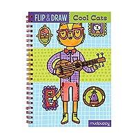 Cool Cats Flip & Draw