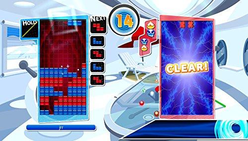 of America(World) Puyo Puyo Tetris (輸