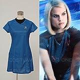 img_Star Trekスタートレック イントゥ・ダークネス ニューデザインドレスユニフォーム オーダメイ
