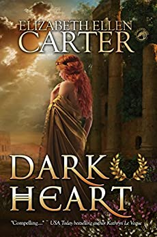Dark Heart by [Carter, Elizabeth Ellen, Publishing, Dragonblade]