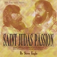 Saint Judas Passion