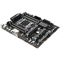 MSI X79A-GD45 PLUS Carte Mère ATX Intel Socket 2011