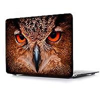 "CIVIQ MacBook Air用ハードケースカバー11""12"" 13.3 15.6インチ猫ラップトップスリーブ(プロ網膜ディスプレイ用)13 15タッチバーA1706 A1707"