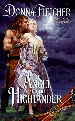 Download The Angel and the Highlander (A Sinclare Brothers Series) 0061712981