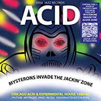 Chicago Acid & Experimental House 1986-93