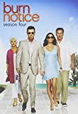 Burn Notice: Season 4 [DVD] [Import]