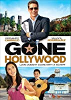 Gone Hollywood [DVD] [Import]