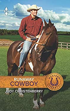 Runaway Cowboy (The Lazy L Ranch Book 1)
