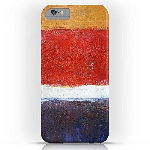 Society6 Mark Rothko Interpretation Acrylics On Paper Slim Case iPhone 6s Plus